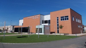 Prirodnjacki centar Svilajnac
