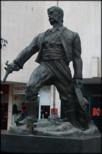 Spomenik Stevana Sindjelica