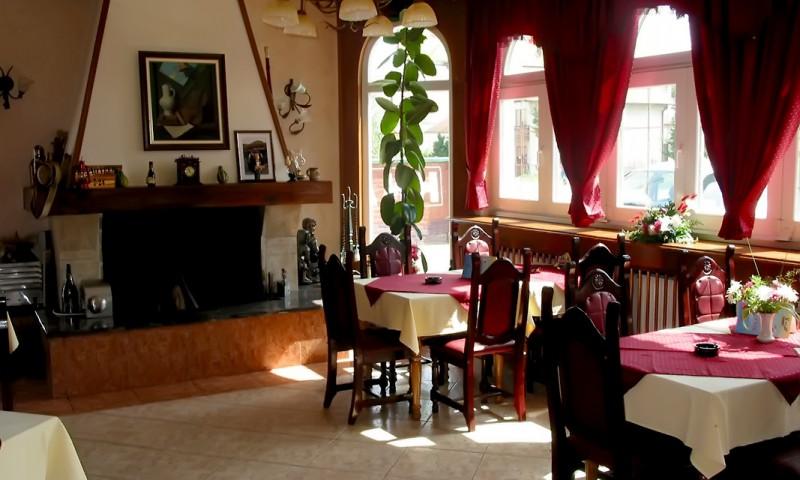drumski raj restoran prenociste svilajnac 190