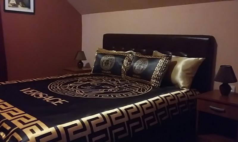 Prenoćište - sobe