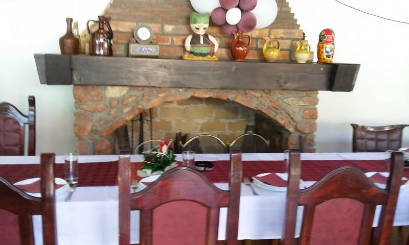 drumski raj restoran prenociste svilajnac 112